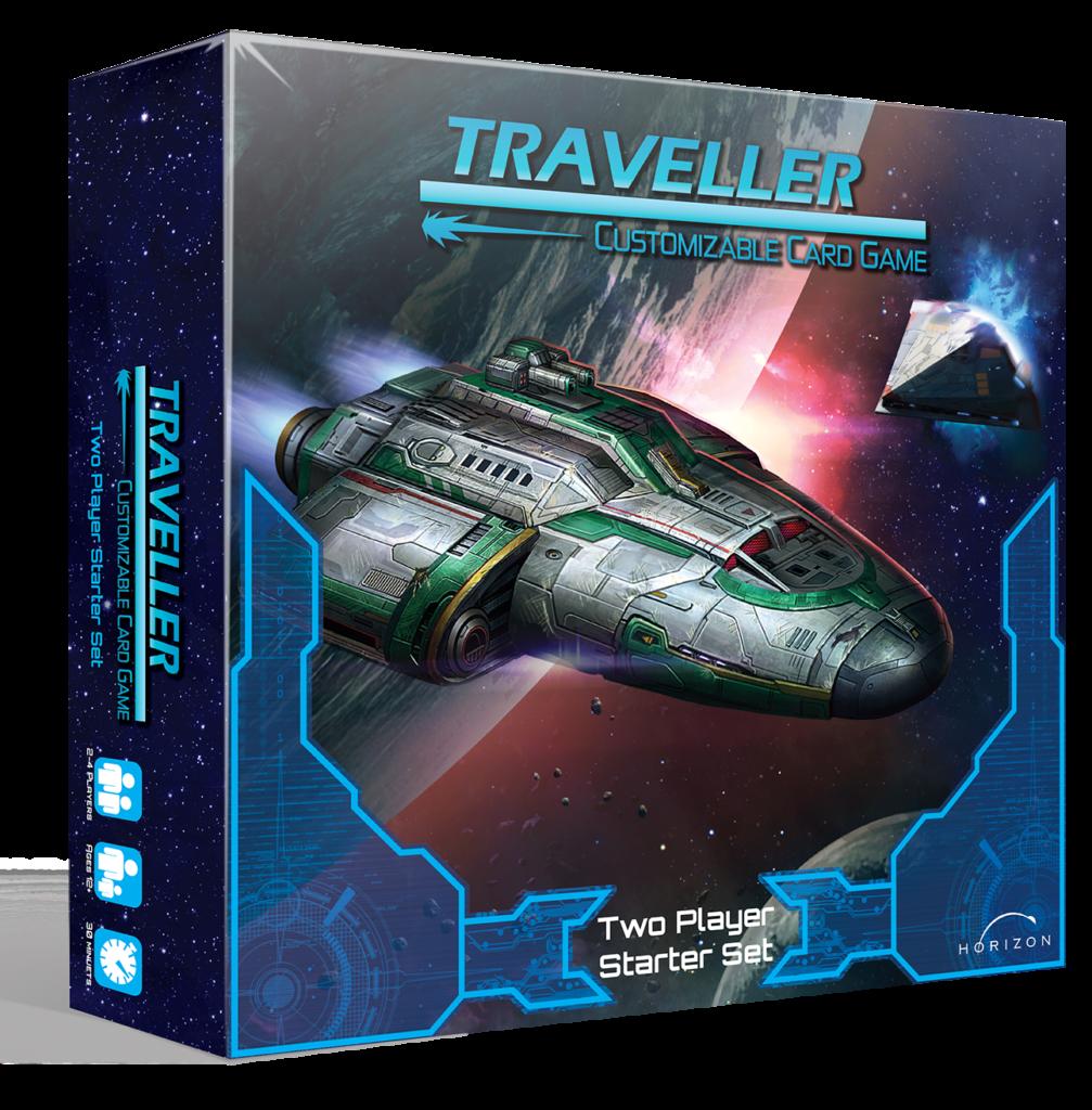 Download Starship Traveller Full PC Game