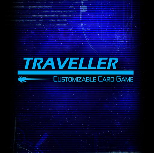 The Traveller Spirit