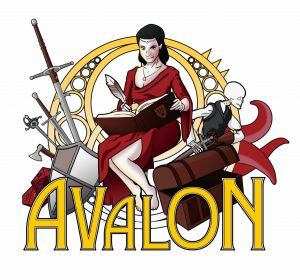 ConQuest Avalon, Sacramento California